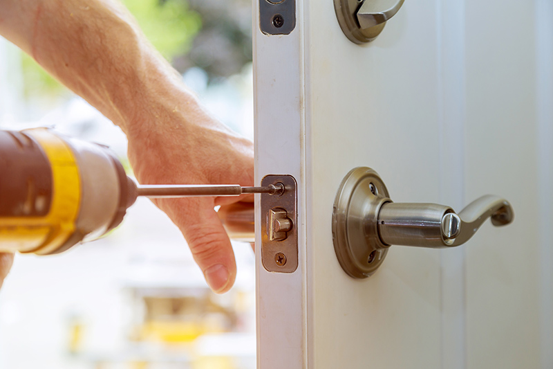 24 Hour Locksmith in London Greater London