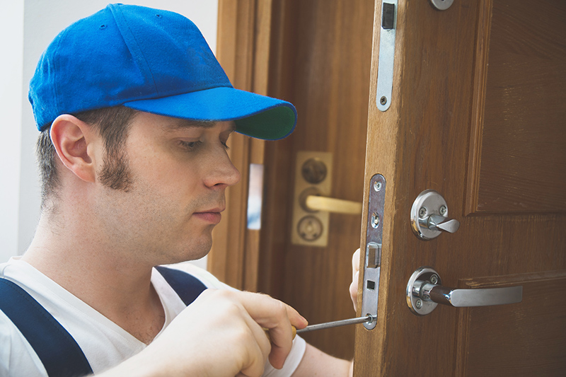 Local Locksmith in London Greater London