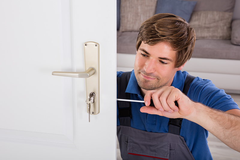 Locksmith Course in London Greater London
