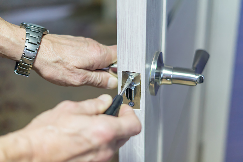 Locksmith Training in London Greater London
